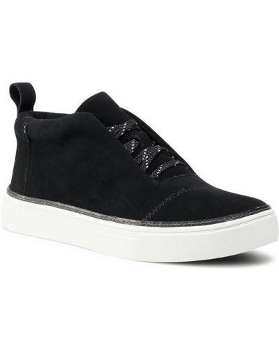 Sneakersy - czarne Toms