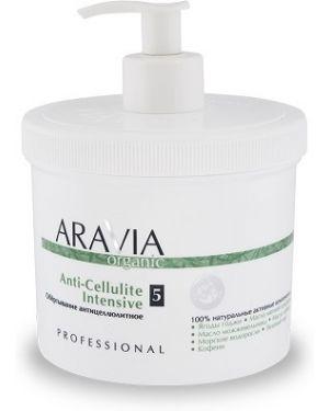 Средство от растяжек в клетку антицеллюлитный Aravia Professional