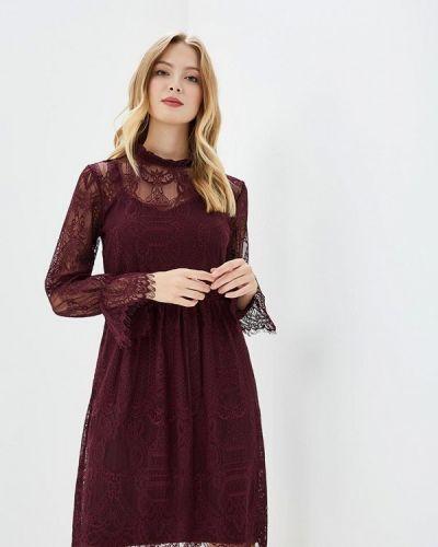 Вечернее платье осеннее Vila