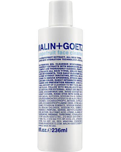Гель для умывания лица Malin+goetz