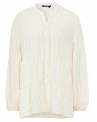 Beżowa bluzka Marc Aurel