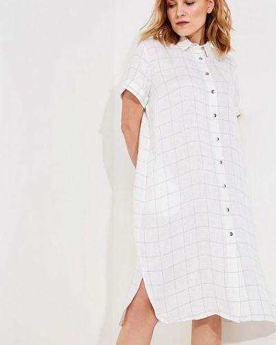Платье платье-рубашка весеннее Persona By Marina Rinaldi