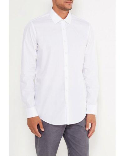 Рубашка с длинным рукавом белый Greg Horman