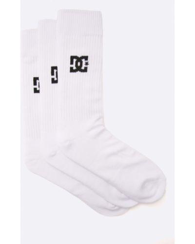Носки набор хлопковые Dc