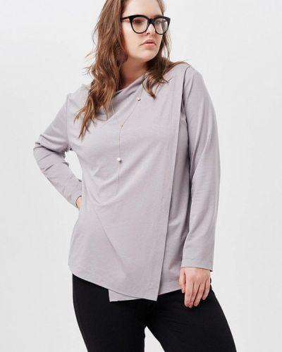 Блузка с длинным рукавом весенний W&b