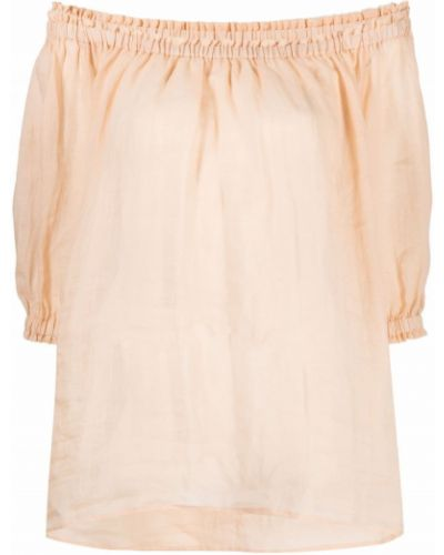 Асимметричная блузка эластичная Antonelli