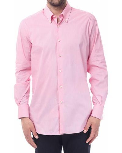 Рубашка розовый Gf Ferre