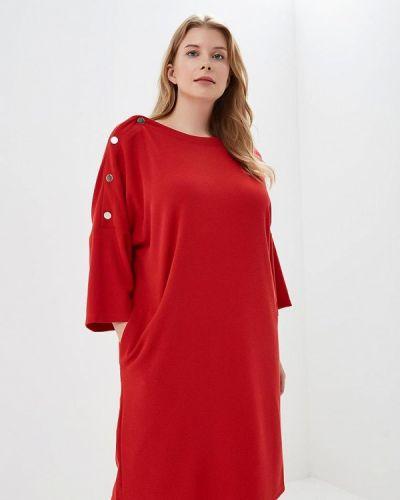 Повседневное платье осеннее Svesta