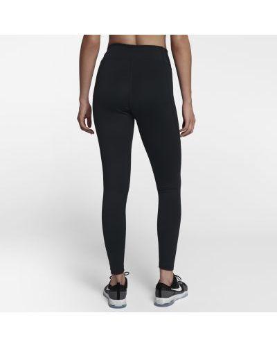 Брюки с завышенной талией Nike