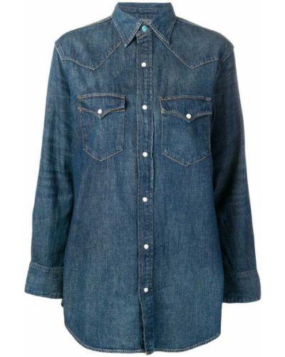 eba2aa0619a Женские рубашки Polo Ralph Lauren (Ральф Лорен) - купить в интернет ...
