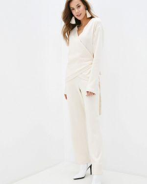 Костюм - бежевый Fashion.love.story