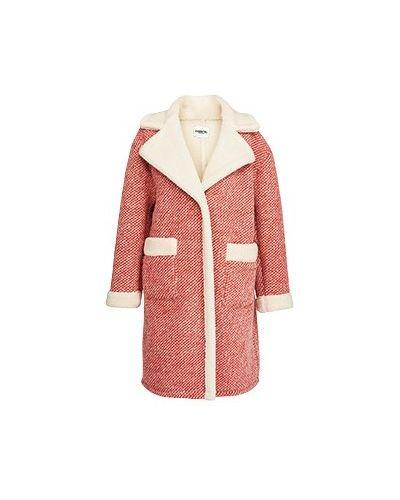 Пальто - красное Essentiel