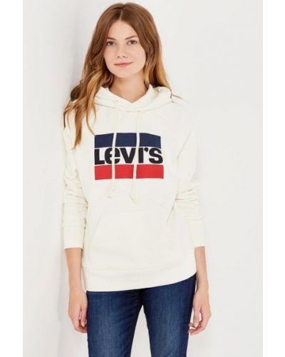 Белое худи Levi's®