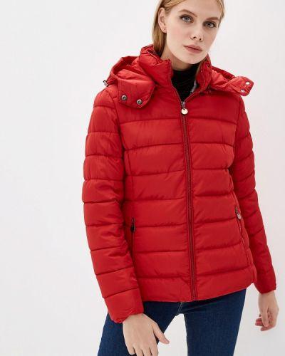 Зимняя куртка утепленная осенняя Macleria