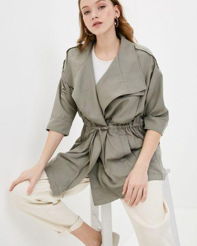 Облегченная зеленая куртка Ostin