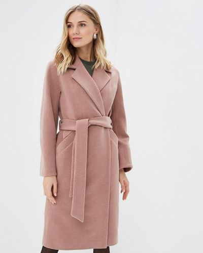 Пальто - бежевое Nastasia Sabio