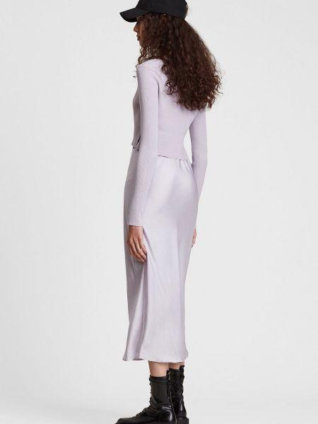 Платье свитер Allsaints