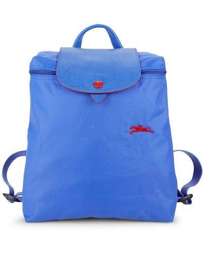 Кожаный рюкзак Longchamp