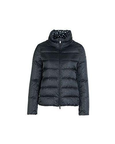 Зимняя куртка демисезонная из полиэстера Armani Jeans