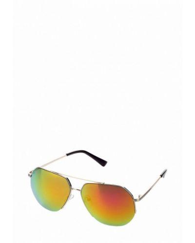 Солнцезащитные очки авиаторы Pretty Mania
