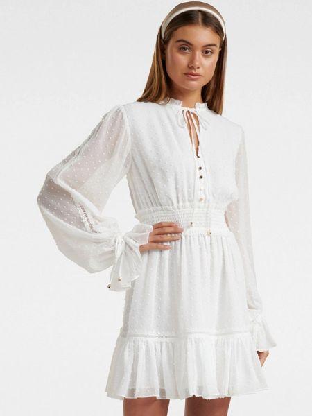 Белое платье Forever New