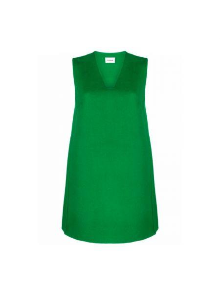 Zielona sukienka Parosh
