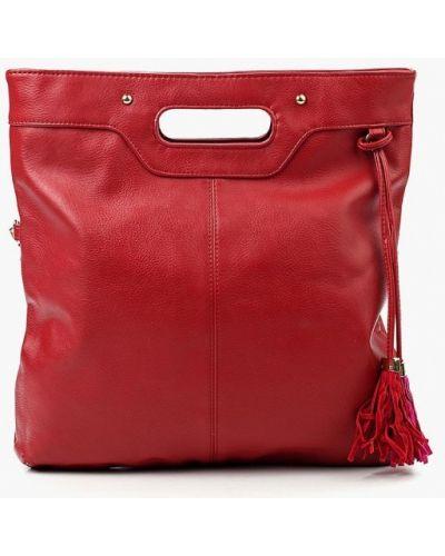 Кожаная сумка через плечо из искусственной кожи Carpisa