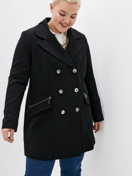 Пальто пальто двубортное Evans