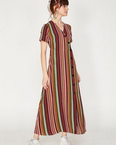 Платье прямое турецкий Koton
