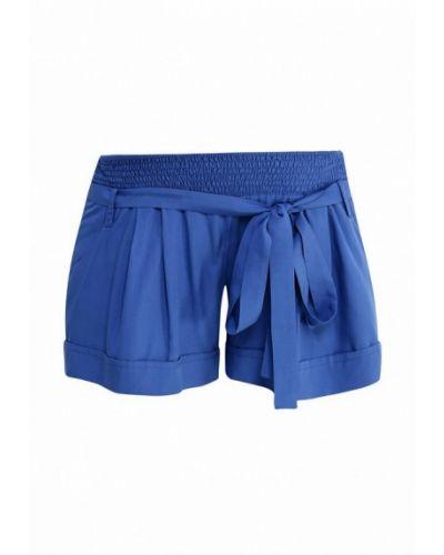 Синие шорты Mammysize