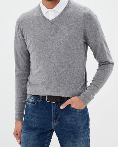 Пуловер - серый Fresh Brand