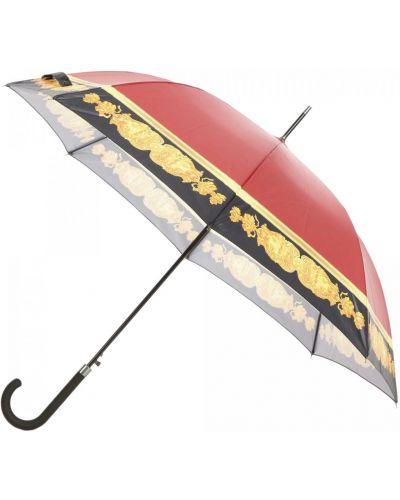 Зонт-трость - красный Ferre Milano