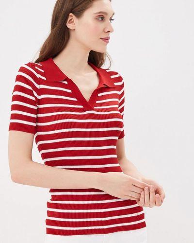 Красное поло Conso Wear