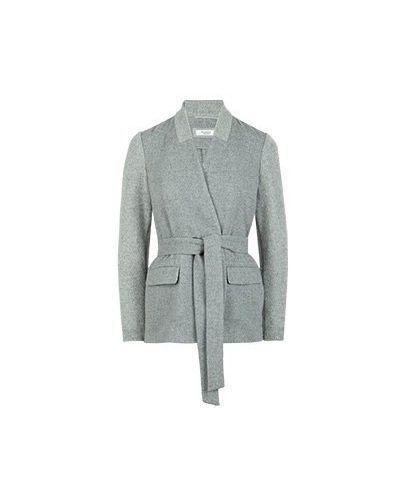 Пиджак серый Peserico