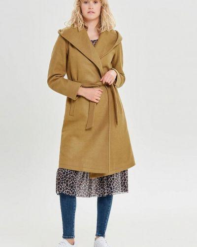 Пальто осеннее демисезонное Only