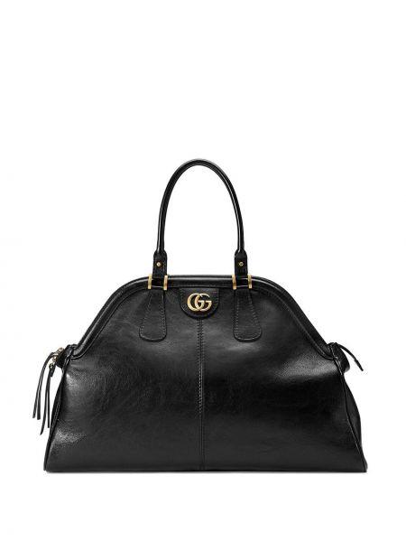 Top - czarna Gucci