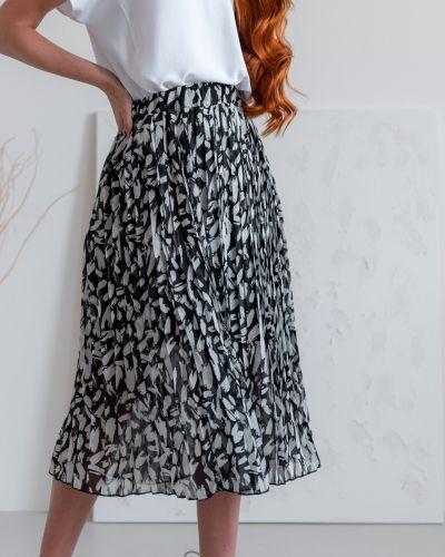 Шифоновая юбка - белая Wear Me