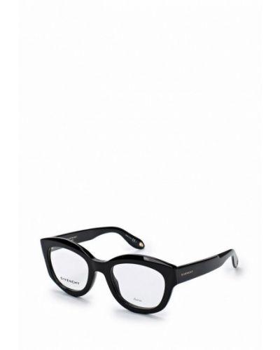 Черная оправа Givenchy