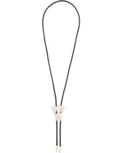 Ожерелье из серебра серебряный Toga Virilis