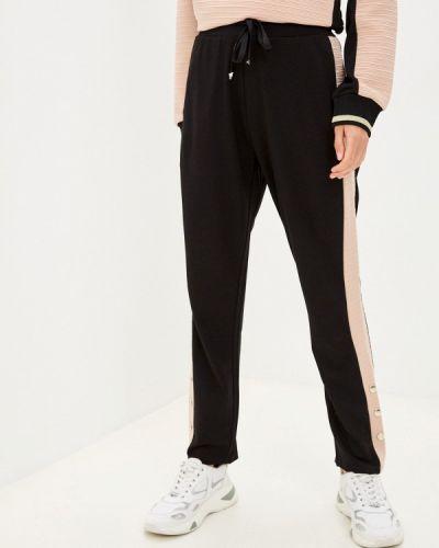 Спортивные брюки - черные Liu Jo Sport
