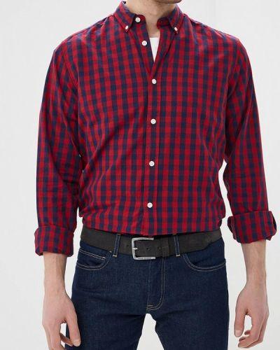Рубашка с длинным рукавом красный Springfield