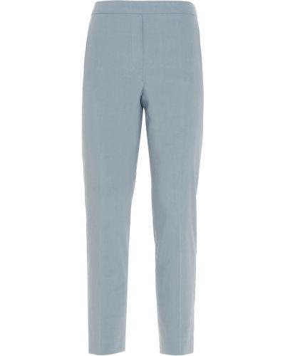 Niebieskie spodnie Theory