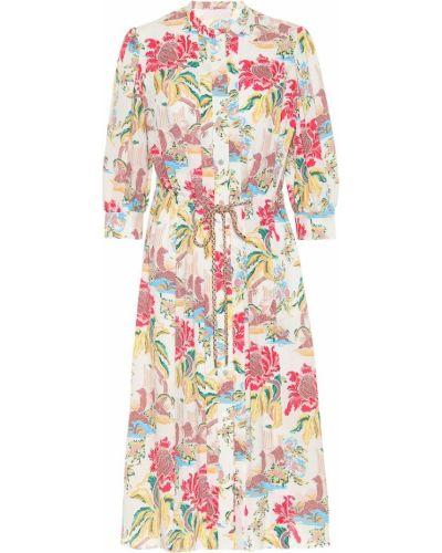 Платье платье-майка платье-рубашка Peter Pilotto