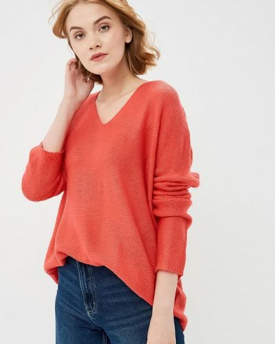 Пуловер розовый Art Love