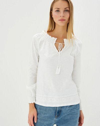 Белая блузка кружевная Dorothy Perkins