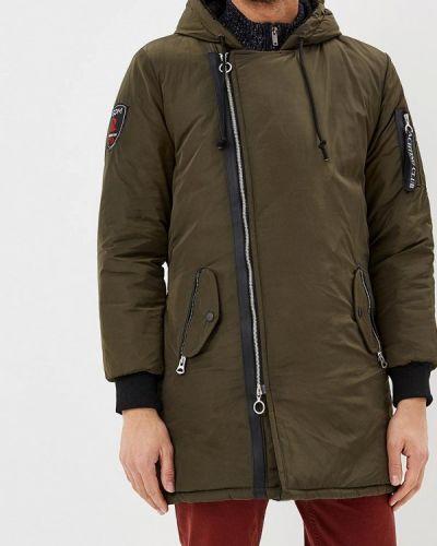 Зимняя куртка утепленная Giorgio Di Mare
