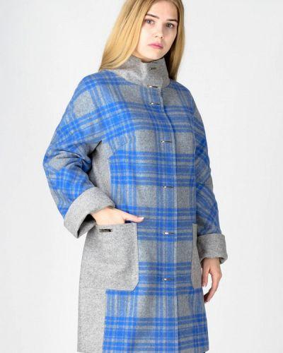 Пальто - серое Raslov