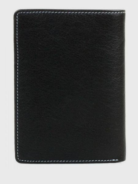 Черный кошелек Picard