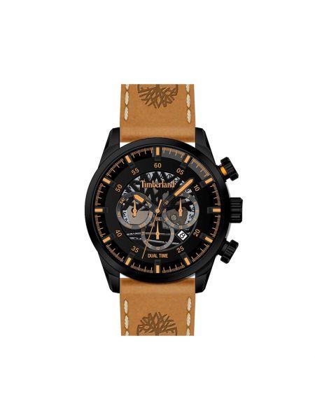 Zegarek - czarny Timberland