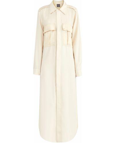 Платье платье-рубашка на пуговицах Lorena Antoniazzi